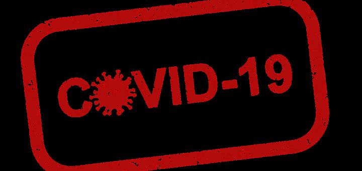 Covid-19, upute