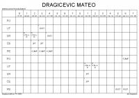 DRAGICEVIC MATEO